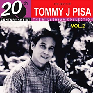 The Best Of Tommy J. Pisa, Vol. 2
