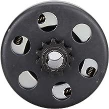 Dromedary 3//4 Bore #41//420 Chain 10 Tooth Clutch Centrifugal 1041 For Go-kart Mini-bike Dromedary Autoparts