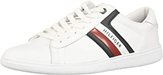 Tommy Hilfiger Corporate Men's Trainers White 10 UK