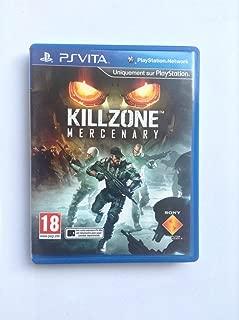 Best killzone mercenary ps vita Reviews