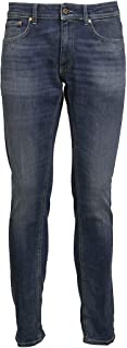 Luxury Fashion Hombre UP445DS172US29G800 Azul Jeans | Temporada Outlet