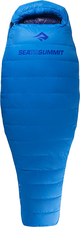 Sea to Summit Talus TS II Sleeping Bag Left Handed Zip