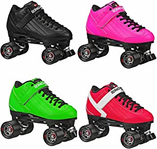 laser roller skate plates