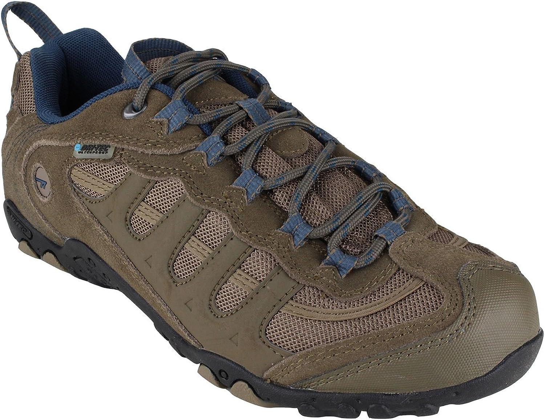 Hi-Tec Outdoor shoes Penrith Low WP Men