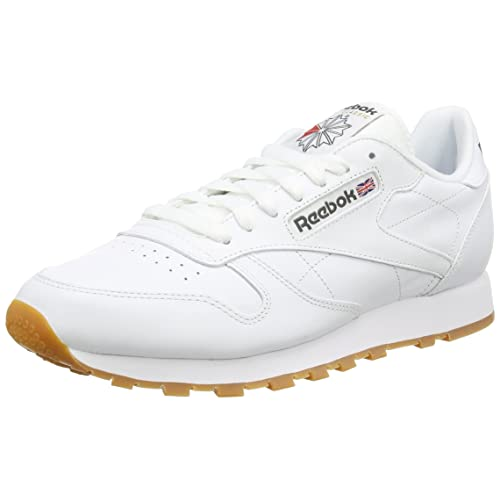 83652ddd1cbf5 Reebok Men s Cl Lthr Training Running Shoes