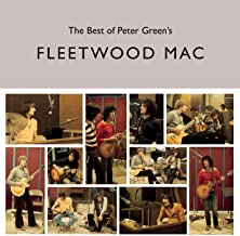 Best Of Peter Green's Fleetwood Mac (2Lp/140G)