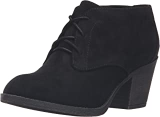 Women's Sam Coast Fabric Ankle Bootie
