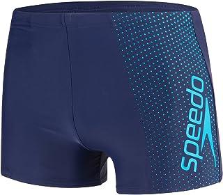 Speedo Men's Gala Logo Aquashorts Aquashorts