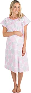 Gownies - Labor & Delivery Maternity Hospital Gown Maternity, Hospital Bag Must Have, Best