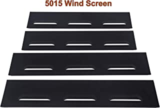 5015 Wind Screen, Fit for Blackstone 36