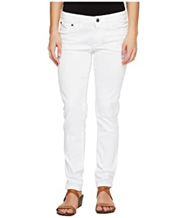Genevieve Skinny Jeans Classic Fit