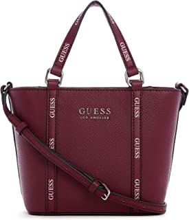 GUESS Factory Adelle Mini Tote