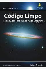 Código Limpo (Portuguese Edition) Kindle Edition