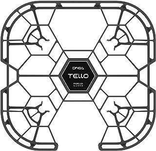 Cynova プロペラガード Tello用全面保護カバー (グレー)