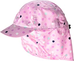 Pink Clover Multi Dot