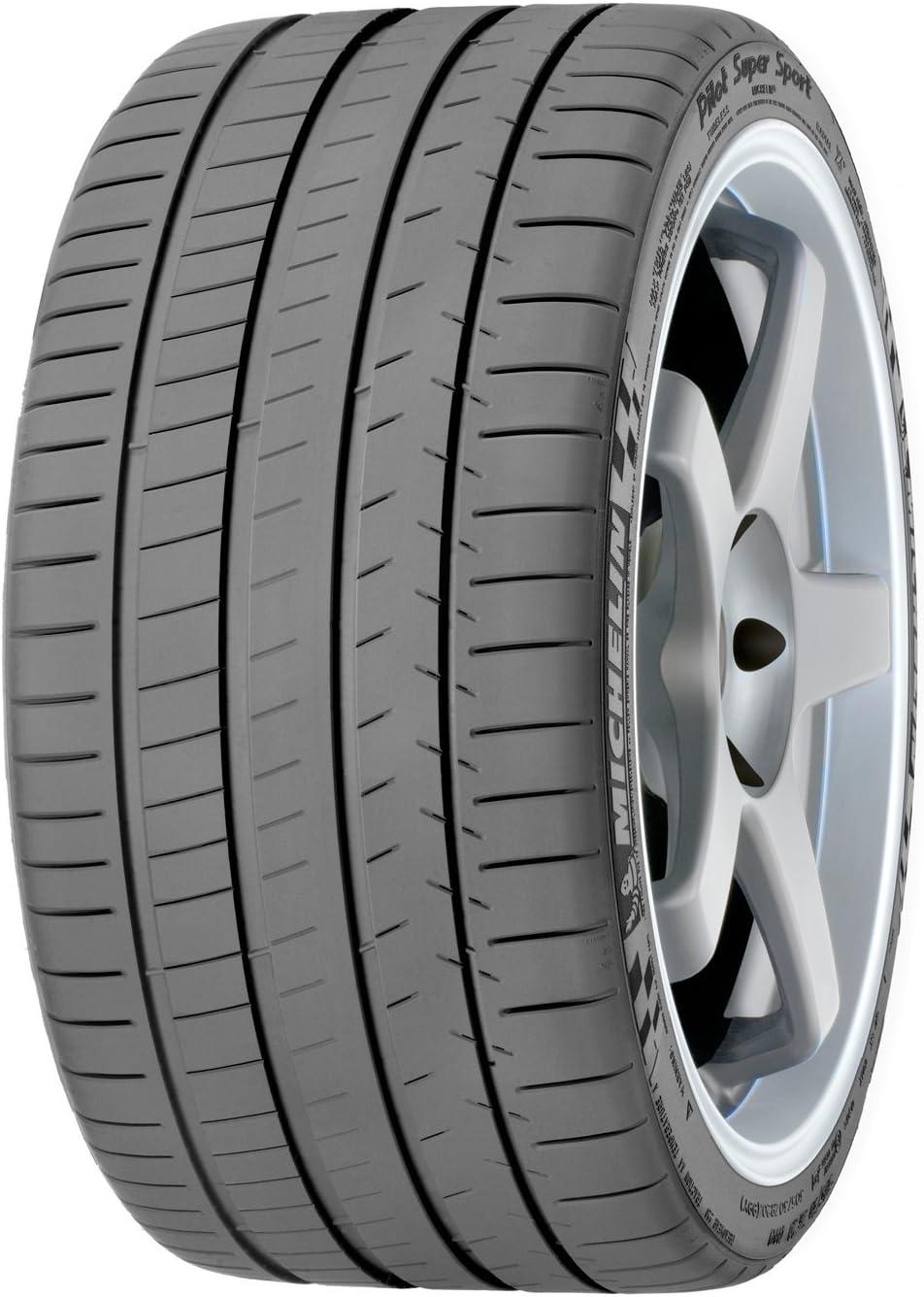 Michelin Pilot Super Sport El Fsl 245 35r18 92y Sommerreifen Auto