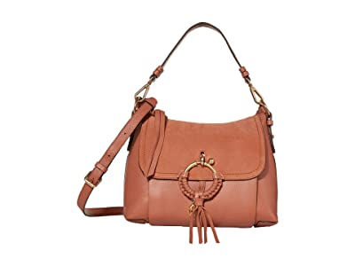 See by Chloe Joan Small Satchel (Cheek) Satchel Handbags