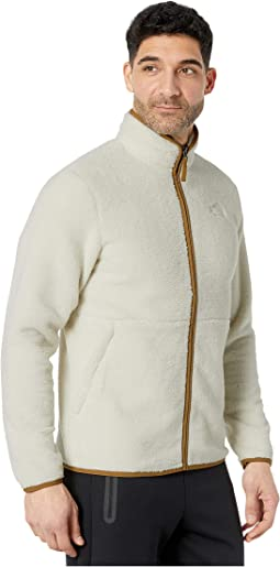 Vintage White/British Khaki