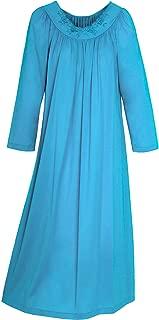 Women's Plus-Size Petals 53 Inch Sleeve Long Gown