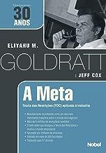 A Meta | Edição comemorativa 30 anos (Portuguese Edition)