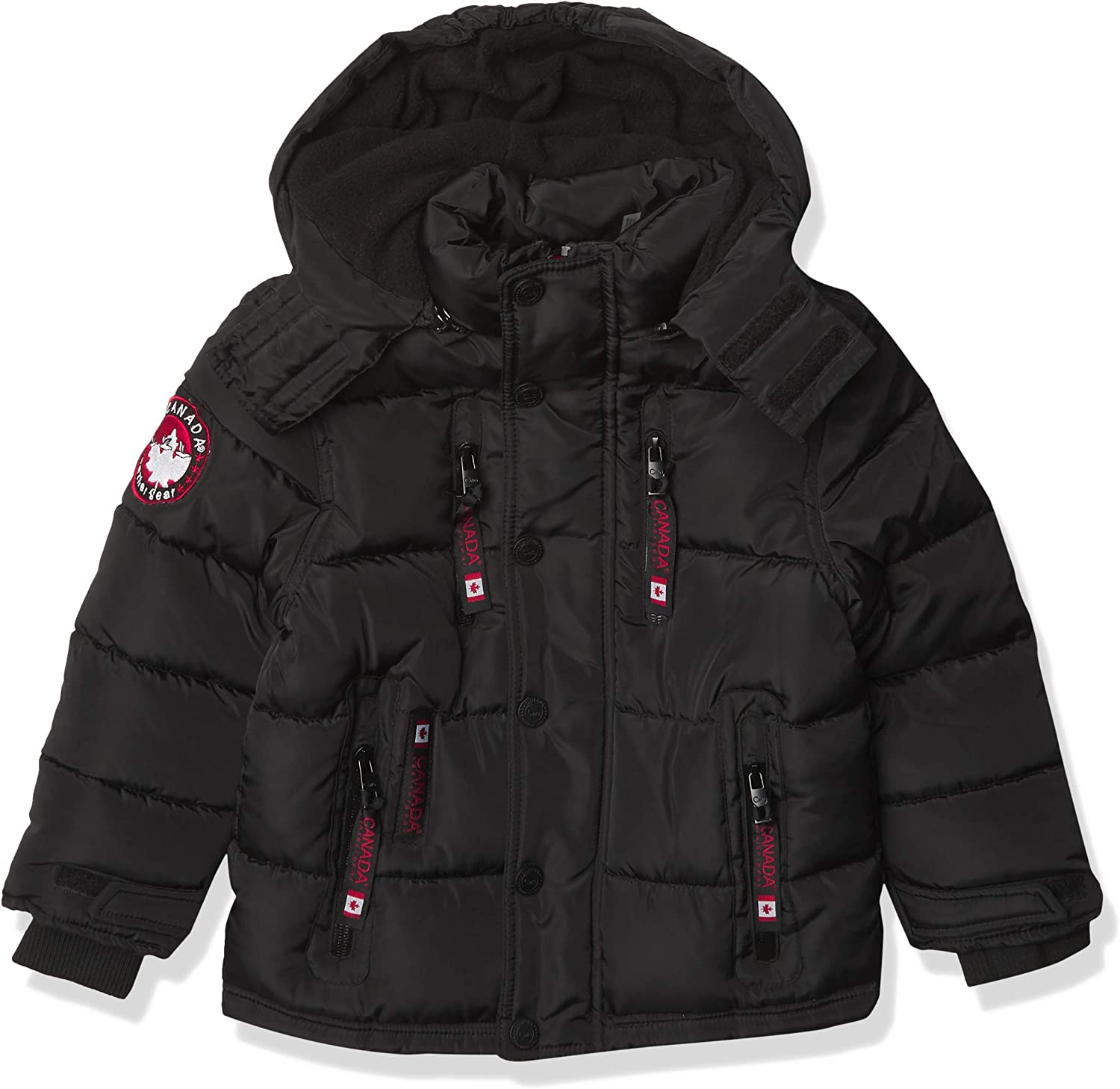 Selling CANADA WEATHER GEAR Boys' Puffer Discount is also underway