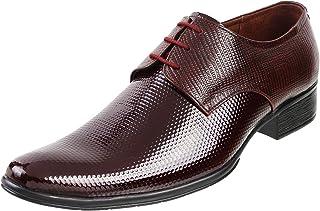 Mochi Men's Leather Footwear