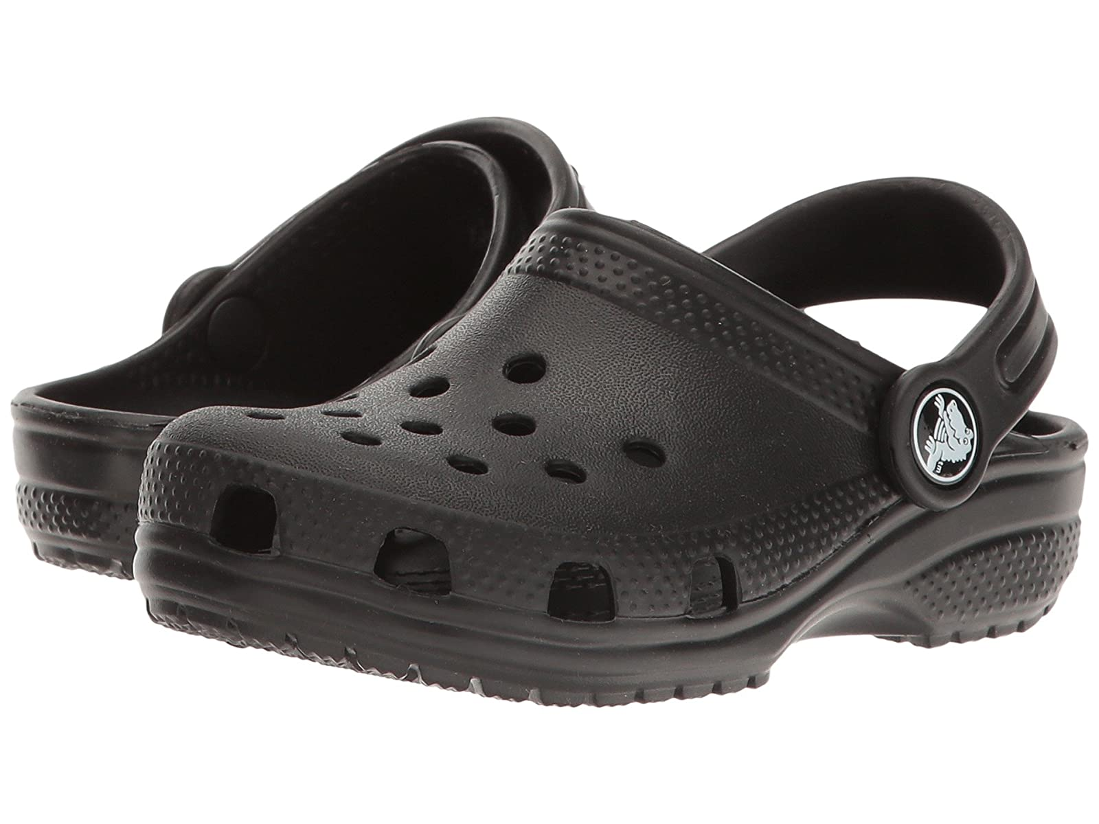 Crocs Kids Classic Clog (Toddler/Little Kid)Economical and quality shoes