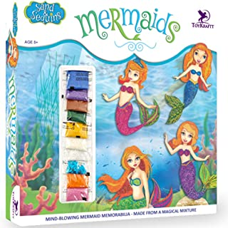 Toykraft - Sand and Sequin Combo (Mermaids)