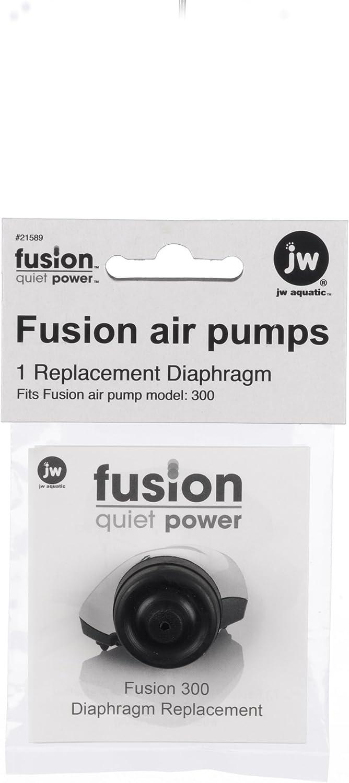 JW Pet Limited Special Price Company Fusion 300 Pum Replacement Air Aquarium Diaphragm Japan's largest assortment