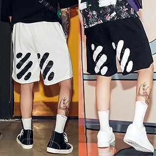 1dc87126d0f z y Püksid meeste mõõn brändi Street Style Euroopa ja Ameerika Hip-hopi  lahtised suvel Korea