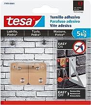 Tesa 40283-00000-00 40283-00000-00-Estante de Cristal Serie LOXX Not/_Applicable
