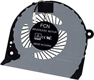 Deal4GO GPU Cooling Fan Cooler DFS541105FC0T FKJF Replacement for Dell Inspiron 15 7577 7588 G5-5587 G7-7577 G7-7588 P72F