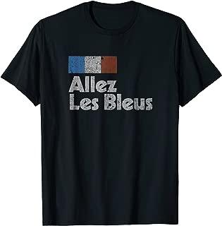 Best france 2018 t shirt Reviews