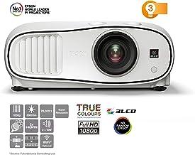 Epson EH-TW6700 Video - Proyector (3000 lúmenes ANSI, 3LCD, 1080p (1920x1080), 70000:1, 16:9, 762 - 7620 mm (30 - 300