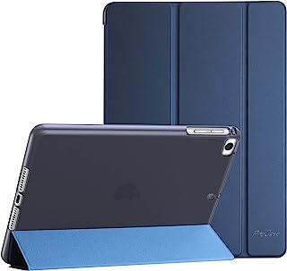 ProCase iPad Mini Case for iPad Mini 5 2019 / Mini 4, Mini 1 2 3, Slim Soft TPU Translucent Back Cover Trifold Stand Folio...