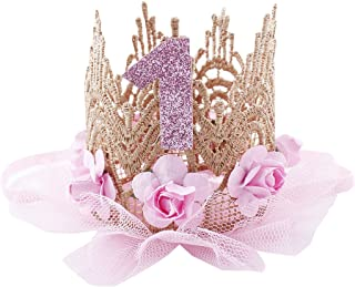 lace crown