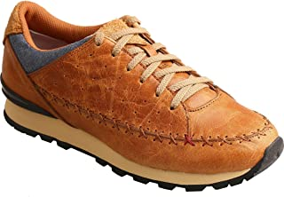 Boots Womens Leather Athletic Shoe