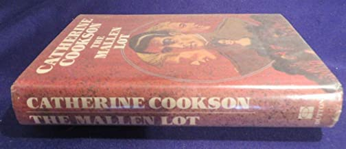1974 THE MALLEN LOT Hardcover by CATHERINE COOKSON EX-Library