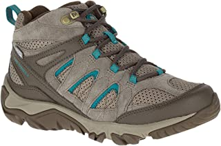 Merrell Women's Outmost Mid Vent Waterproof