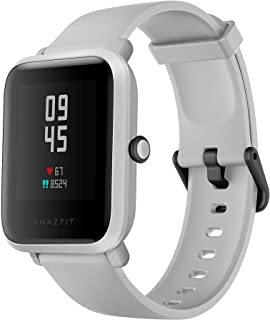 comprar comparacion Amazfit Bip S Smartwatch 5ATM GPS GLONASS