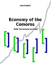 Economy of the Comoros (Economy in countries Book 127)