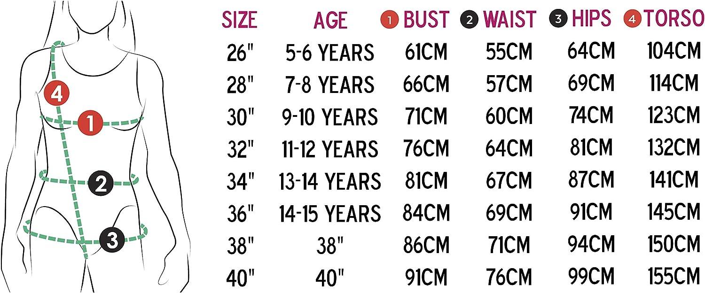 la gymnastique lentra/înement le yoga Velocity Pro Sport Ensemble haut court et leggings pour filles Id/éal pour la gym la course /à pied le sport l/ét/é
