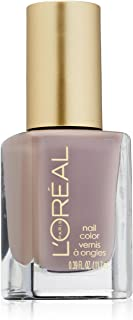 L'Oréal Paris Colour Riche Nail, Jennifer's Nude, 0.39 fl. oz.