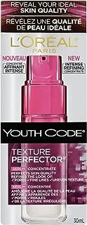 L'Oreal Paris Youth Code Texture Perfector Facial Serum