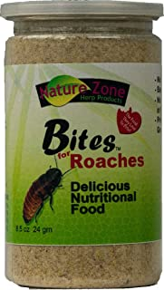 Nature Zone Bites for Roaches