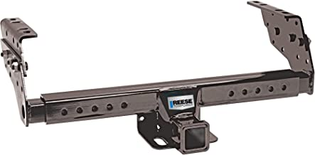 Reese Towpower 37042 Class III Multi-Fit Receiver Hitch with 2