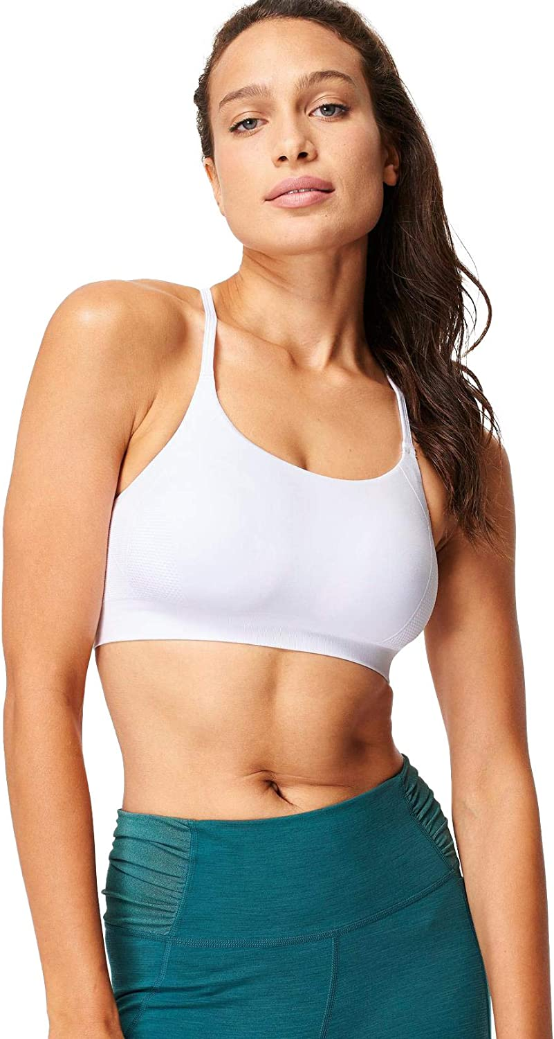 Sales for sale Sweaty Betty Foundation Seamless Outlet ☆ Free Shipping Padded Bra Yoga