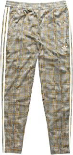 Tartan Track Pants Multicolor/White XL