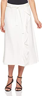 Calvin Klein Women's Ruffle Skirt
