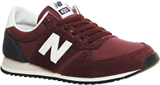 e4a7447efb New Balance U420 chaussures 4,5 bordeaux - 37 EU - Rouge